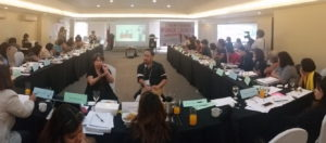 Regional Dialogue on Strengthening Women's Rights Work in ASEAN: Alternatives for Regional Integration, Governance and Justice