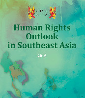 human rights outlook sea