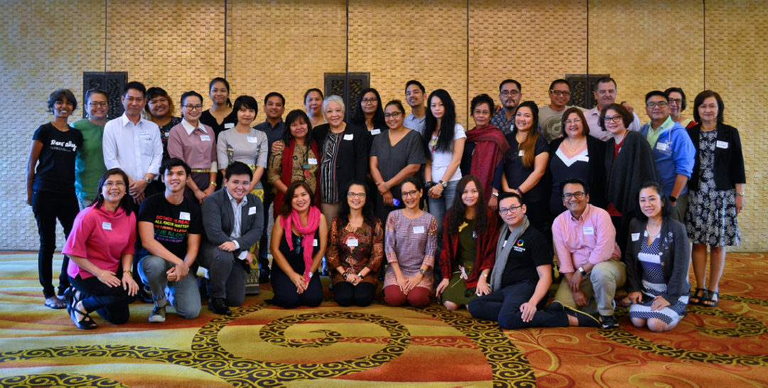 GAINS of GENDER EQUALITY: Framing Discourses on Gender Equality and Women's Rights Amidst Religious Resistance in Southeast Asia