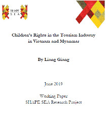 Children's Rights in the Tourism Industry