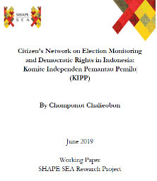 Citizen's Network on Election Monitoring and Democratic Rights in Indonesia