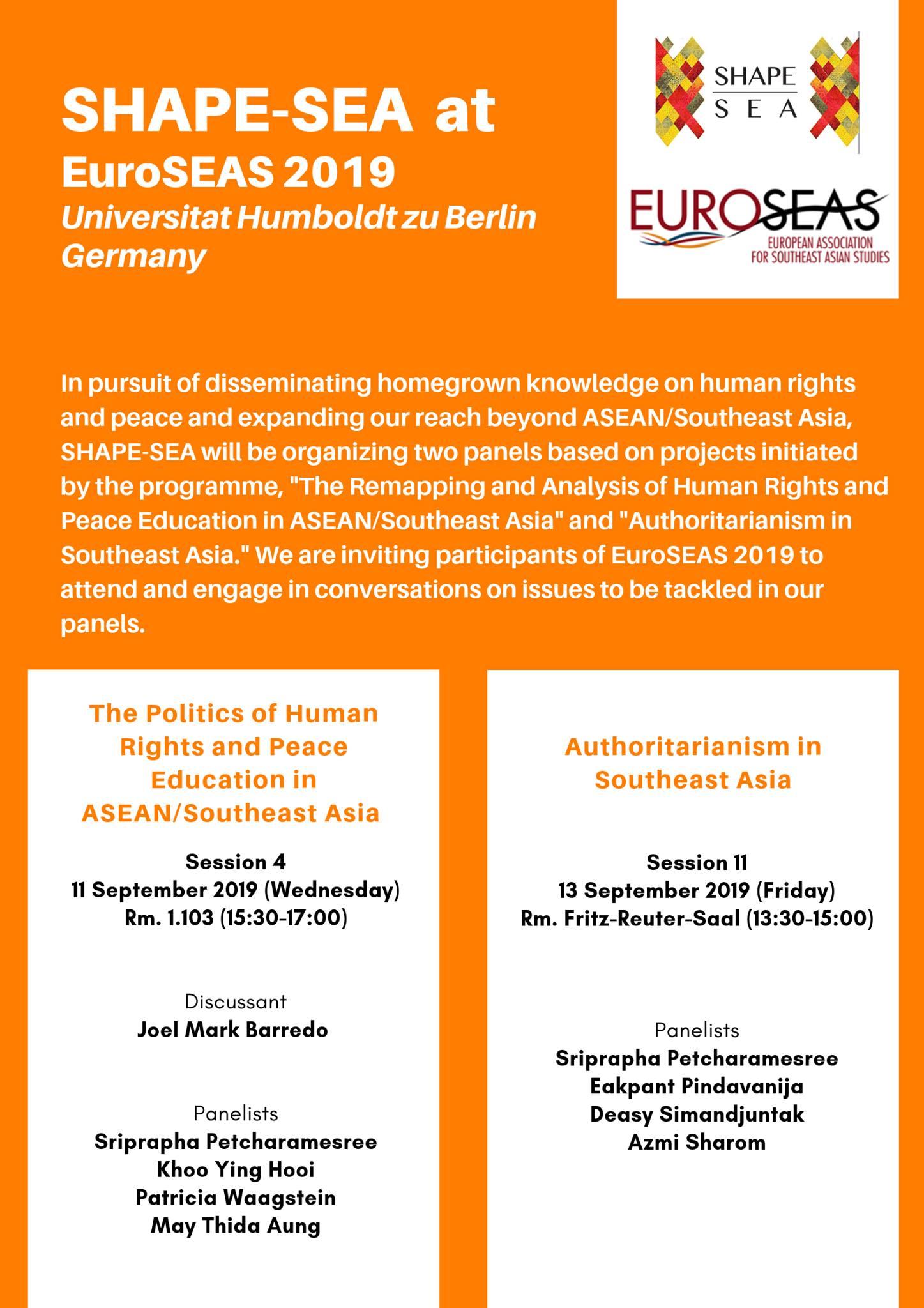 Euroseas-conference
